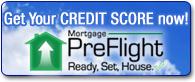 pre flight logo